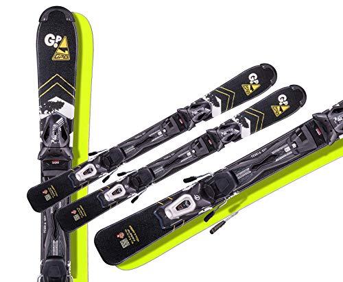 Gaspo Snowblades Race Shorty Bild