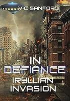 In Defiance: Iryllian Invasion