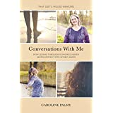 Conversations With Me: How going through a divorce has helped me reconnect with myself again (English Edition)