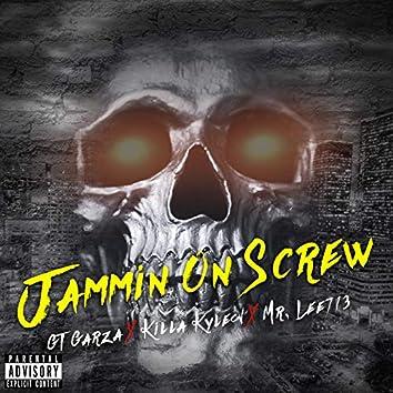 Jammin On Screw