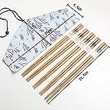 DIY Sushi Maker Set Sushi Vorhang Essstäbchen Löffel Reisbrötchen Kits...
