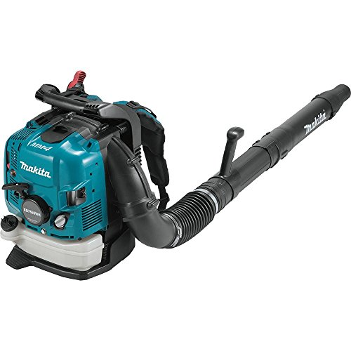 Makita EB7650WH 75.6 cc 4-Stroke Backpack Blower