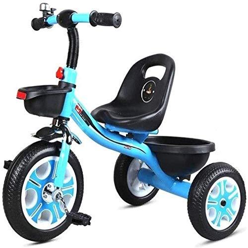 Pkfinrd Kindertrikes driewieler wandelwagen Trike kinderwagen met klassieke fietsbel outdoor kinderfiets binnen en buiten driewieler baby producten