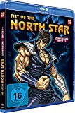 Fist of the North Star - Chapter 1-5 - [Blu-ray]