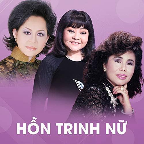Hương Lan, Giao Linh & Thanh Tuyền