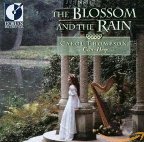 Blossom & The Rain: Celtic Harp Music