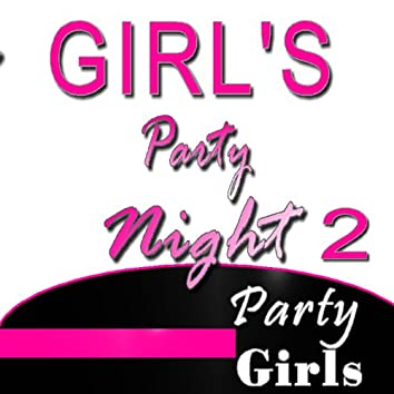 Girl's Party Night, Vol. 2 (Special Edition)