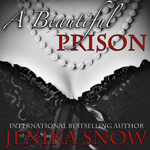 A Beautiful Prison audiobook cover art