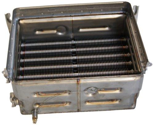 Vaillant 064881 Wärmetauscher HW VC-W 204