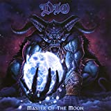 Dio -Master Of The Moon (2 CD)