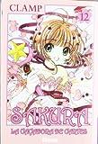 Sakura, la caçadora de cartes 12 (Manga en català)
