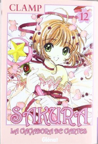 Sakura, la caçadora de cartes 12