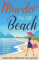 Murder on the Beach (Destination Murders)
