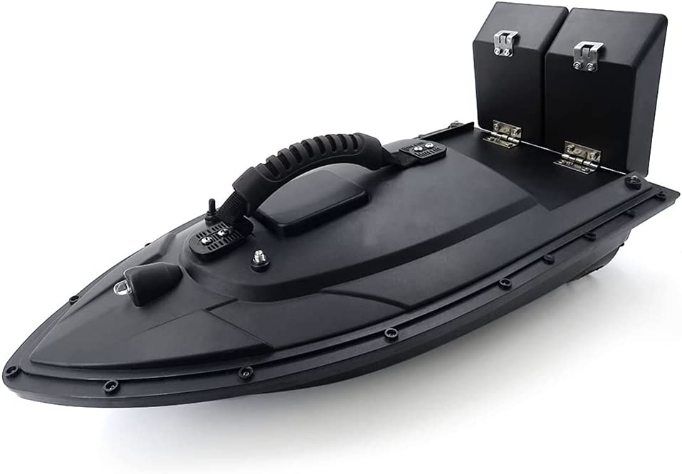 YLLLLY Fish Finder 1.5kg Max 58% OFF Virginia Beach Mall Loading 5.4km 500m Remote High h Speed