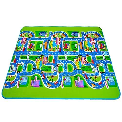 CXKSB Game Pad Foam Baby Play Mat Giocattoli per Bambini Tappetino per Bambini Tappeto per Bambini...