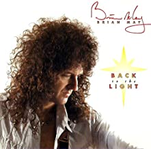 (CD Album Brian May) B a c k to the L i g h t