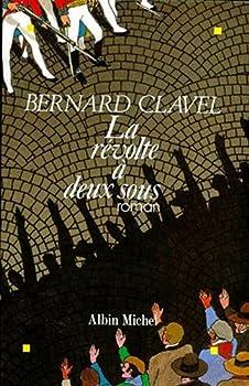 Paperback Revolte a Deux Sous (La) [French] Book
