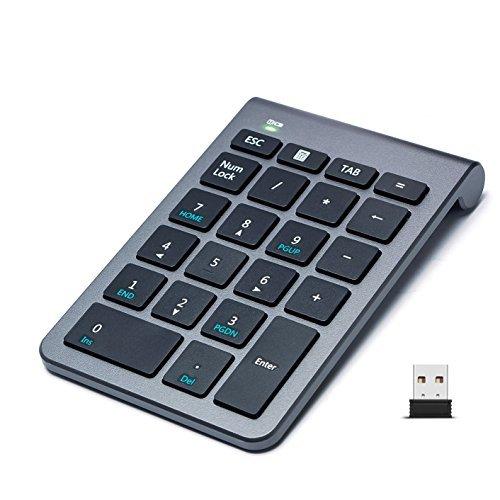 teclado numerico bluetooth fabricante Trendy Wag