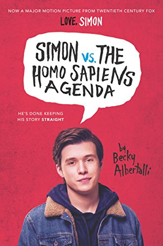 Simon vs. the Homo Sapiens Agenda (English Edition)