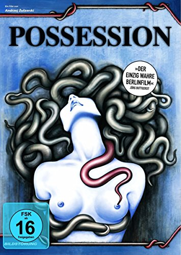 Possession (OmU) [Special Edition]