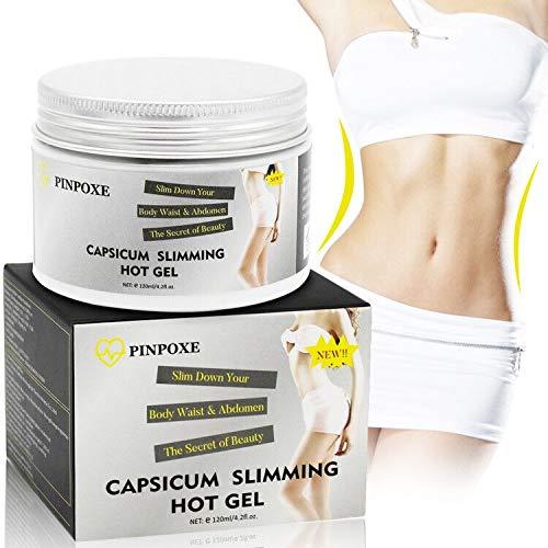 Cellulite Creme, Anti Cellulite, Cellulite massage Creme, straffende Crème aktiviert die Haut zur Verbesserung der Hautkontur,zur optimalen Aufnahme der Wirkstoffe,Hilfe...
