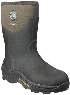 comprar comparacion Muck Boots Muckmaster Mid, Botas de Agua Unisex Adulto