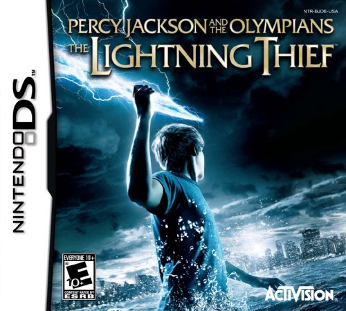 Percy Jackson and the Olympians: Th…