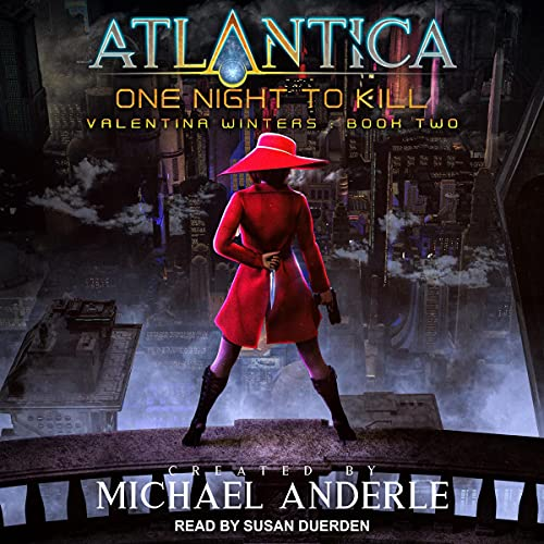One Night to Kill cover art