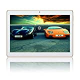 """10.1"""" Inch Android Tablet PC,PADGENE 2GB RAM 32GB Storage Phablet Tablet Quad Core"""