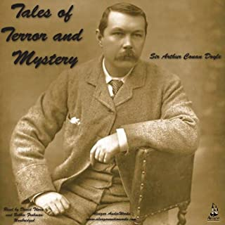 Tales of Terror and Mystery cover art