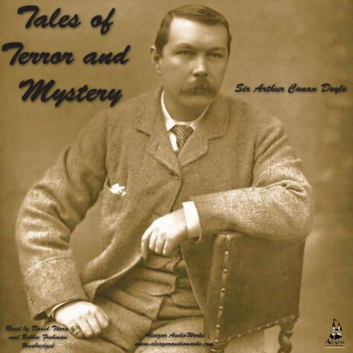 Bargain Audio Book - Tales of Terror and Mystery