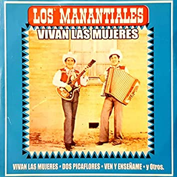 Vivan Las Mujeres (Remastered)