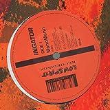 Ingator - ManoMano - Low Spirit Recordings - EFA 04026-02 MS