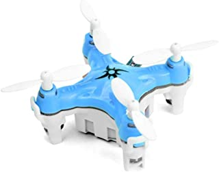 Stylishbuy Kids Mini RC Drone Portable 3D Flips Headless Mode Easy To Fly Pocket Quadcopter With Altitude Hold Mode One-Key Take-Off & Landingfor Beginners