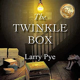 The Twinkle Box audiobook cover art