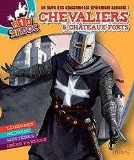 Chevaliers & châteaux forts par Jean-Michel Billioud
