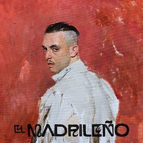 El-Madrileno-Vinilo