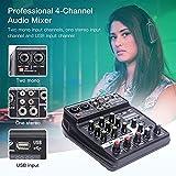Immagine 2 synco mc4 audio mixer bluetooth