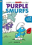 The Smurfs 1: The Purple Smurf