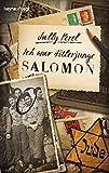 Ich war Hitlerjunge Salomon - Sally Perel