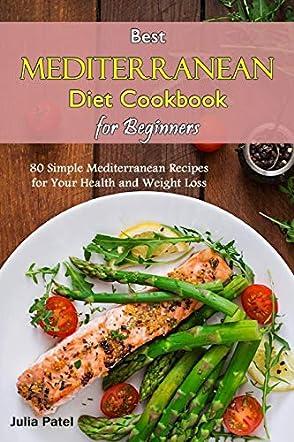 Best Mediterranean Diet Cookbook for Beginners