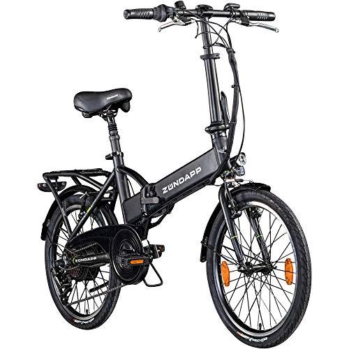 Zündapp E-Bike 20 Zoll Z101 Bild