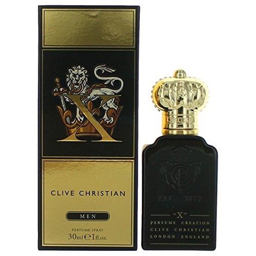 CLIVE CHRISTIAN - X FOR MEN PERFUM SPRAY 30 ML