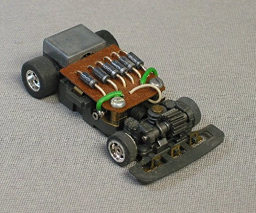 AURORA HO SLOT CAR CHASSIS NEW OLD STOCK