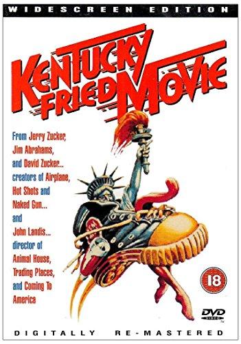 Kentucky Fried Movie [1977] [DVD] [Reino Unido]