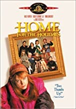 Home for the Holidays by 20th Century Fox by Jodie Foster