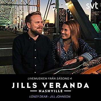 Jills Veranda Nashville (Livemusiken från säsong 4) [Episode 3]