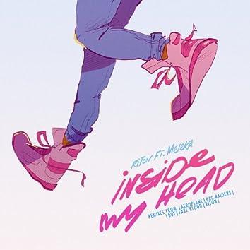 Inside My Head - EP