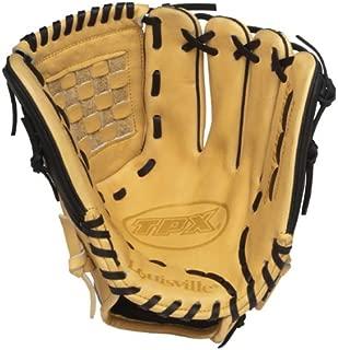 Louisville Slugger TPX Omaha Flare Ball Glove (12-inch)