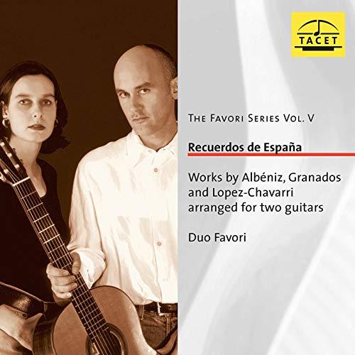8 valses poéticos (Arr. B. Gräsle & F. Armbruster for 2 Guitars): No. 2, Tempo de vals noble